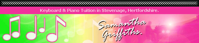 Piano & Keyboard Lessons In Stevenage